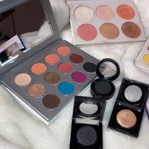 Eyeshadow & Highlighter Bundle